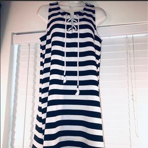 Almost Famous Tops - Almost Famous Nautical Tunic⚓️